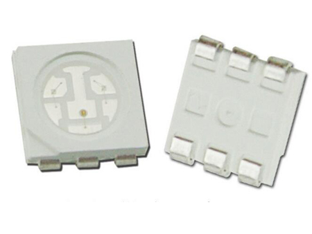 SMD 5050 RGB Led Chip
